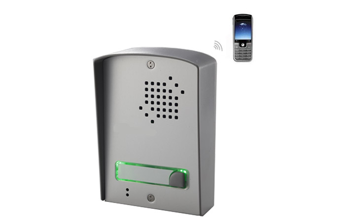 Entry-Level-GSM-Intercom