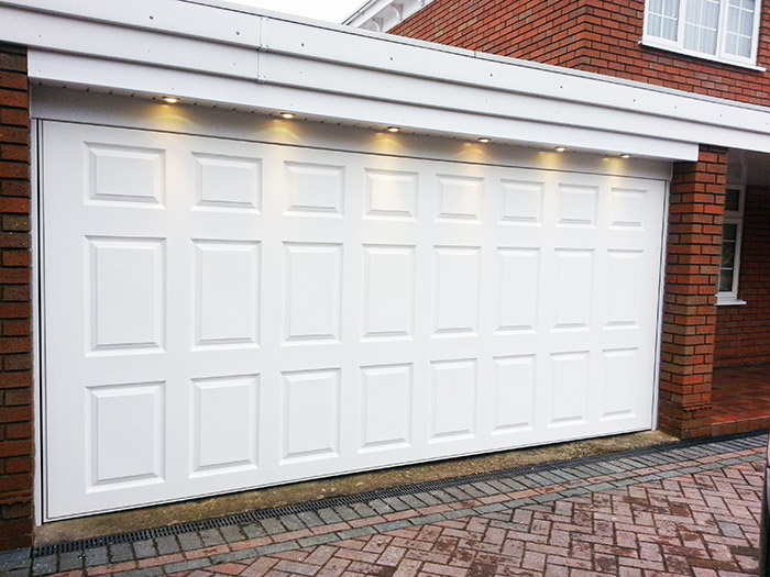 Retractable Garage Doors Halesowen Canopy Garage Doors