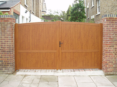 Garage Doors Electric Gates Halesowen Cctv Alarms